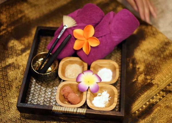 Myo Thai Spa - Oasis of Harmony, Tranquility and Peace!
